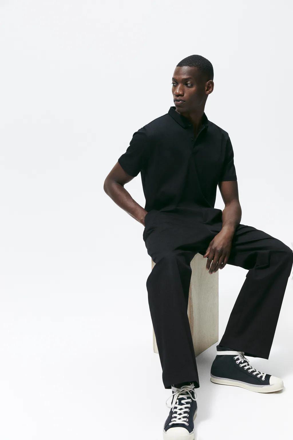 men's workwear